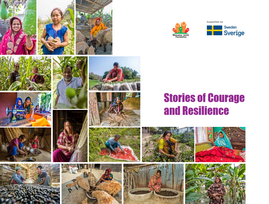 Stories of Courage and Resilience