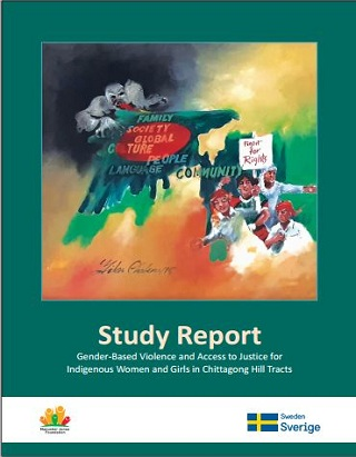 Study Report GBV on CHT